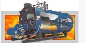 boiler industrial